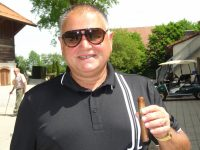 2015 - Gonzo-Cup, Manuel Gonzales