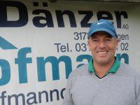 2016 - Hofmann & Dänzer Holzbau-Cup, Erwin Dänzer