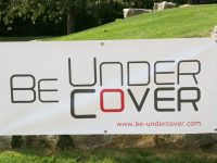 2017 - BeUnderCover, Roland Haberbosch