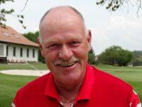 2014 - Sir Henry Golf Cup