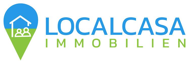 Localcasa Logo