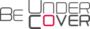 Be Undercover Logo